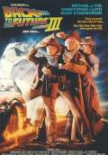 Back to the Future Part III (1990) Poster #1 Thumbnail