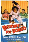 Bedtime for Bonzo (1951) Poster #1 Thumbnail