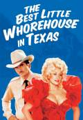 The Best Little Whorehouse in Texas (1982) Poster #1 Thumbnail