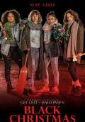 Black Christmas (2019) Poster #1 Thumbnail