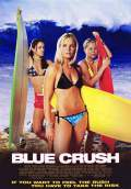 Blue Crush (2002) Poster #1 Thumbnail