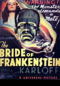 Bride of Frankenstein (1935) Poster #1 Thumbnail