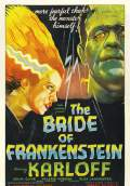 Bride of Frankenstein (1935) Poster #2 Thumbnail