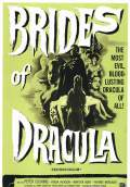 The Brides of Dracula (1960) Poster #1 Thumbnail