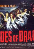 The Brides of Dracula (1960) Poster #2 Thumbnail