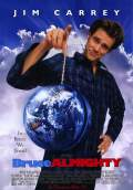 Bruce Almighty (2003) Poster #1 Thumbnail