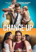 The Change-Up (2011) Poster #1 Thumbnail