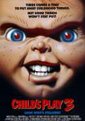 Child's Play 3 (1991) Poster #1 Thumbnail