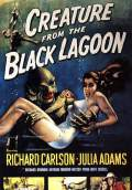 Creature from the Black Lagoon (1954) Poster #1 Thumbnail