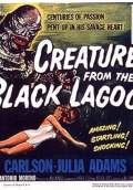 Creature from the Black Lagoon (1954) Poster #2 Thumbnail