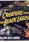 Creature from the Black Lagoon (1954) Poster #3 Thumbnail
