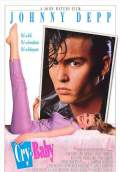 Cry-Baby (1990) Poster #1 Thumbnail
