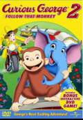 Curious George 2: Follow That Monkey! (2010) Poster #1 Thumbnail