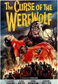 The Curse of the Werewolf (1961) Poster #1 Thumbnail