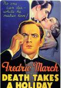 Death Takes a Holiday (1934) Poster #1 Thumbnail