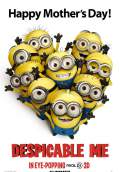 Despicable Me (2010) Poster #5 Thumbnail