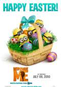 Despicable Me (2010) Poster #9 Thumbnail