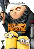 Despicable Me 2 (2013) Poster #19 Thumbnail