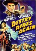 Destry Rides Again (1939) Poster #1 Thumbnail