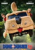 Dumb and Dumber To (2014) Poster #3 Thumbnail