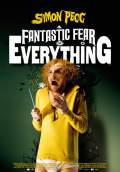 A Fantastic Fear of Everything (2014) Poster #1 Thumbnail