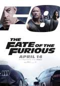 The Fate of the Furious (2017) Poster #3 Thumbnail