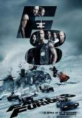 The Fate of the Furious (2017) Poster #4 Thumbnail