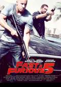 Fast Five (2011) Poster #3 Thumbnail
