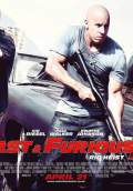 Fast Five (2011) Poster #4 Thumbnail