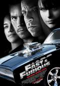 Fast & Furious (2009) Poster #2 Thumbnail