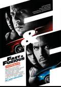 Fast & Furious (2009) Poster #3 Thumbnail
