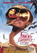 Fear and Loathing in Las Vegas (1998) Poster #1 Thumbnail