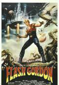Flash Gordon (1980) Poster #2 Thumbnail