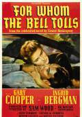 For Whom the Bell Tolls (1944) Poster #1 Thumbnail