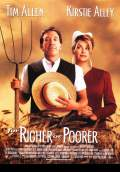 For Richer or Poorer (1997) Poster #1 Thumbnail