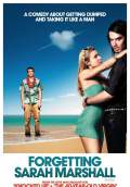 Forgetting Sarah Marshall (2008) Poster #3 Thumbnail