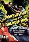 Frankenstein Meets the Wolf Man (1943) Poster #1 Thumbnail