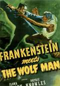 Frankenstein Meets the Wolf Man (1943) Poster #2 Thumbnail