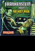 Frankenstein Meets the Wolf Man (1943) Poster #3 Thumbnail
