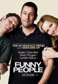 Funny People (2009) Poster #1 Thumbnail
