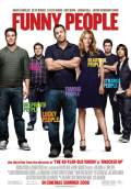 Funny People (2009) Poster #2 Thumbnail