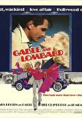 Gable and Lombard (1976) Poster #1 Thumbnail