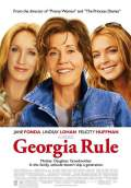 Georgia Rule (2007) Poster #1 Thumbnail