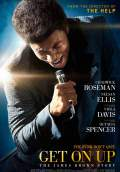 Get on Up (2014) Poster #1 Thumbnail