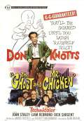 The Ghost and Mr. Chicken (1966) Poster #1 Thumbnail