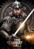 The Great Wall (2017) Poster #14 Thumbnail