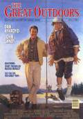 The Great Outdoors (1988) Poster #1 Thumbnail