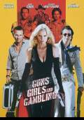 Guns, Girls and Gambling (2013) Poster #1 Thumbnail