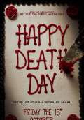 Happy Death Day (2017) Poster #1 Thumbnail