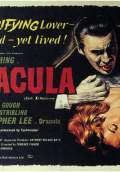 Horror of Dracula (1958) Poster #2 Thumbnail